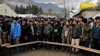 آژانس حقوق بنیادین: اروپا با خطر «نسلی از دست رفته» از پناهندگان جوان روبرو است