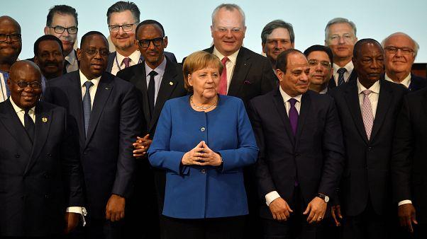 Investitionen stärken: Merkel lädt zu Afrika-Gipfel nach Berlin