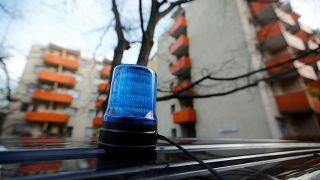 Festnahme in Berlin: Syrer plante offenbar Bombenanschlag