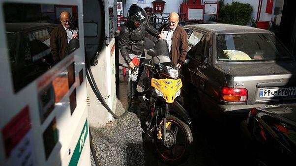 تبعات اولیه جهش قیمت بنزین در ایران؛ از فشار گرانی تا تحمیل بیکاری خودخواسته