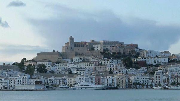 Ibiza szigete átalakulóban