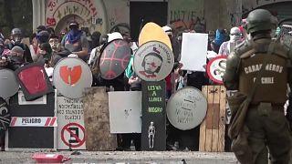 Cile, a Santiago la Commissione Interamericana per i Diritti Umani