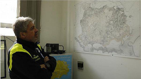 Ein Plan zur Evakuierung Ischias gibt es nicht