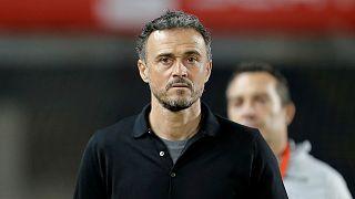 Luis Enrique regressa à seleção espanhola