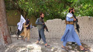 طالبان دو گروگان آمریکایی و استرالیایی را پس از سه سال آزاد کرد