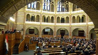 Újra leszavazta a Fidesz Zente és Levente sorstársainak állami segítését