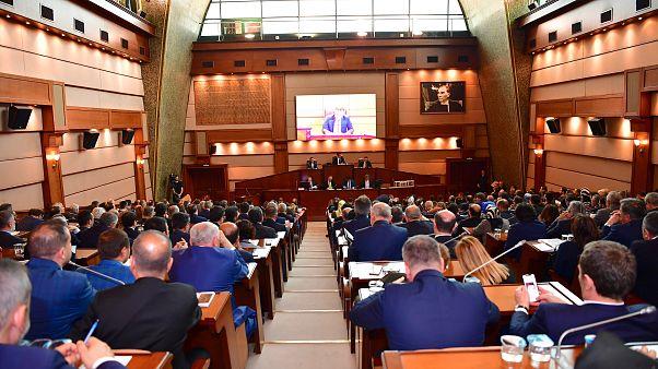 İstanbul Büyükşehir Belediye Meclisi
