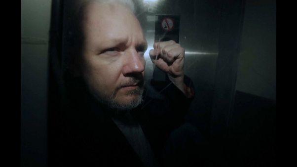 Прокуратура Швеции прекратила следствие по делу основателя WikiLeaks Джулиана Ассанжа
