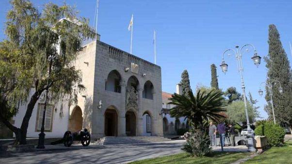 Συνάντηση Αναστασιάδη-Κυπριανού για το κατασκοπευτικό βαν