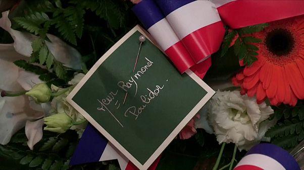 Dernier hommage à Raymond Poulidor