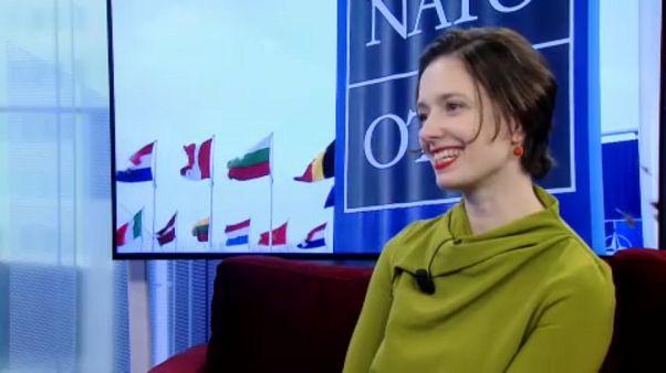 Госдеп США о НАТО по-русски