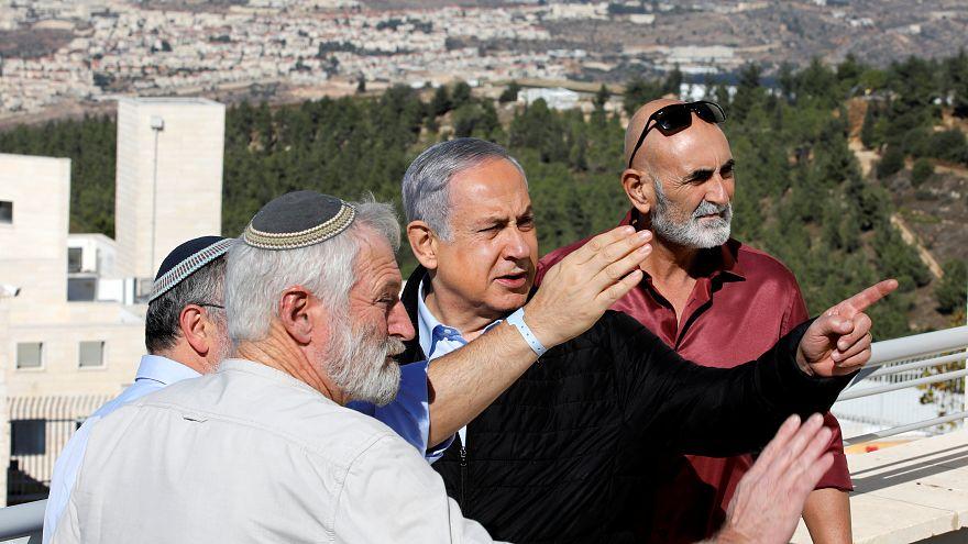 Cisjordanie : l'ONU rappelle que les colonies israéliennes sont illégales