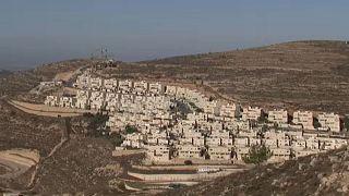 UN und EU kritisieren den Kurswechsel der USA in der Israelpolitik