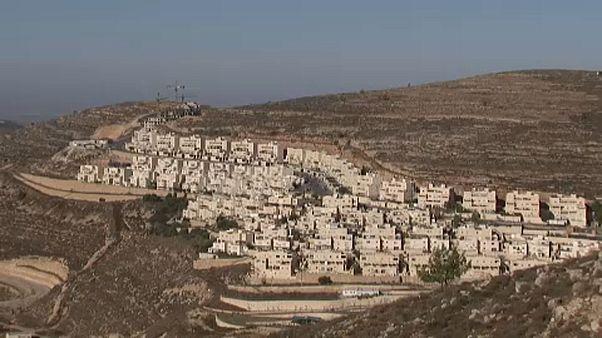 ΟΗΕ και Ευρωπαϊκή Ένωση εναντίον Ουάσινγκτον για τους ισραηλινούς εποικισμούς