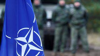 NATO üyesi ülkelerin savunma harcamaları