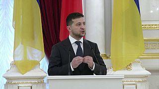 """Киев потребует у """"нормандской четверки"""" """"больше конкретики"""""""