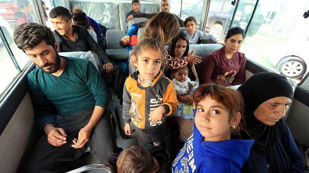 'Önlem alınmazsa Avrupa genç kayıp bir mülteci nesliyle karşı karşıya kalır'