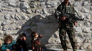 Afganistan IŞİD'e karşı zafer ilan etti
