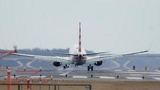 Új megrendelések érkeztek a repüléstől eltiltott Boeing 737 MAX-ra