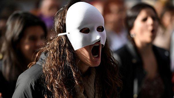 مشکل اروپا در مقابله با خشونت علیه زنان: «مقاومت زیادی وجود دارد»