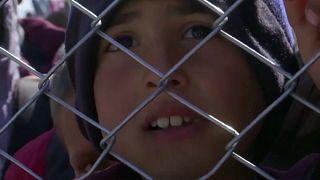 BM Raporu: ABD 103 bin çocuğu göçmenlik nedeniyle gözaltında tutuyor