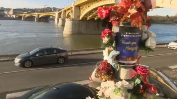 Ένας χρόνος από την τραγωδία στον Δούναβη