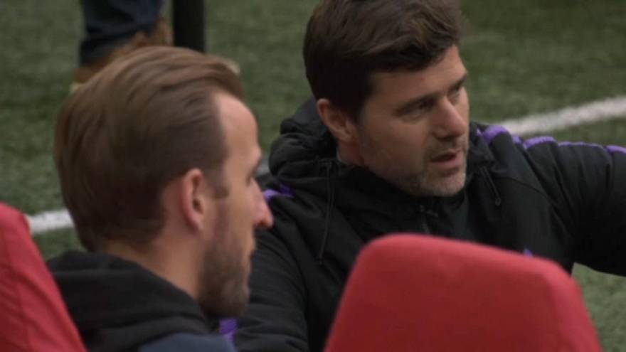 Tottenham demite Mauricio Pochettino