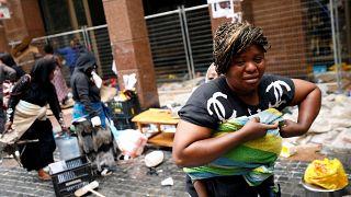 الأمم المتحدة: 2,4 مليون شخص بحاجة لمساعدات عاجلة في منطقة الساحل الأفريقي