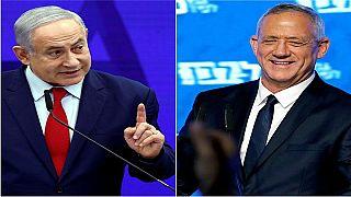 نتنياهو وغانتس يعقدان لقاء الفرصة الأخيرة لتشكيل حكومة إسرائيلية