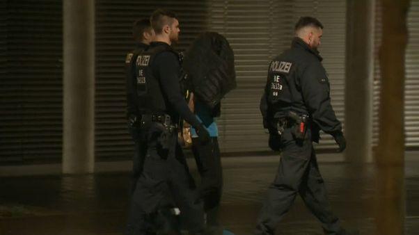 Wahn gegen Familie Weizsäcker? Angreifer (57) soll in Psychiatrie