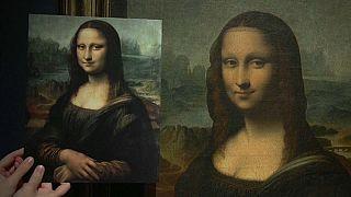 Une Mona Lisa vendue aux enchères