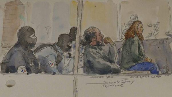Les djihadistes français face à la justice