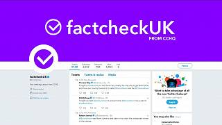 Conservatives under fire over 'Factcheck UK' Twitter rebranding | #TheCube
