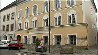 Rendőrőrs lesz Hitler szülőházából
