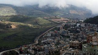Ισραήλ: Πλήγματα εναντίον ιρανικών και συριακών θέσεων