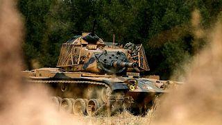 Pentagon: IŞİD, Türkiye'nin Suriye operasyonu ve ABD'nin çekilmesi sonrası yeniden yapılanıyor