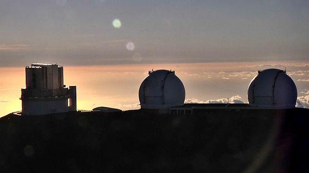 La isla española de La Palma, a un paso de acoger el mayor telescopio óptico del mundo