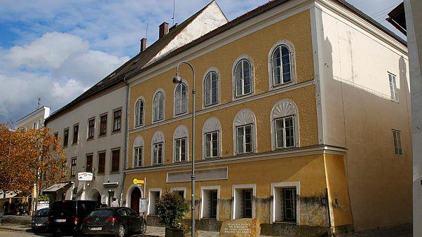 Avusturya hükümeti Hitler'in doğduğu evi karakola dönüştürüyor