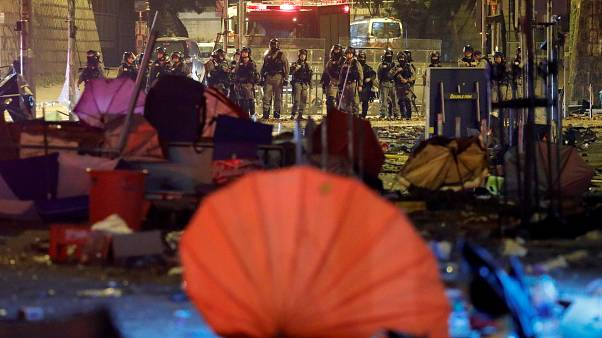 Hong Kong, cosa prevede il pacchetto di norme USA a sostegno dei manifestanti