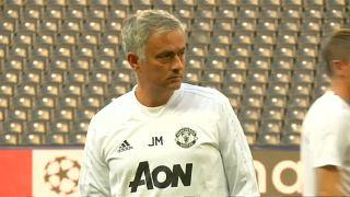 Jose Mourinho neuer Trainer beim Erstligisten Tottenham Hotspur