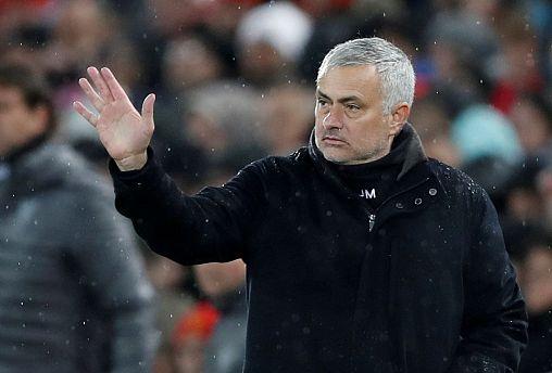 Jose Mourinho has been named as the new boss of Tottenham