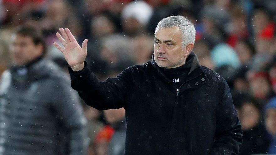 El Tottenham nombra a José Mourinho como nuevo entrenador tras el despido de Mauricio Pochettino