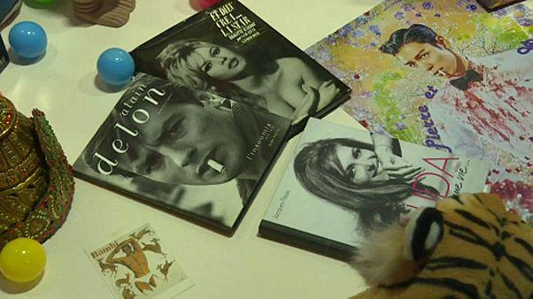 Goya, Pierre et Gilles, Dóra Maurer: gli appuntamenti culturali della settimana