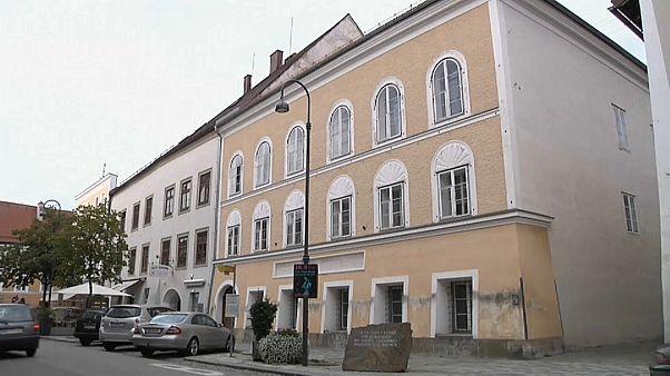 Дом Гитлера превратят в участок полиции
