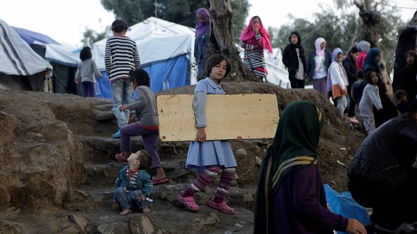 Κυβερνητικό σχέδιο για 4.000 ασυνόδευτα προσφυγόπουλα