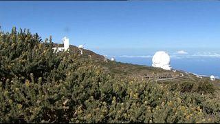 30 Meter Durchmesser: Riesen-Teleskop auf La Palma?