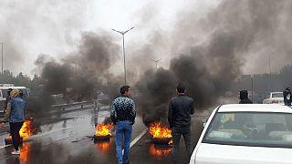 اصلاحطلبان و اعتراضات؛ حمایت از افزایش قیمت بنزین و محکومیت خشونت ها