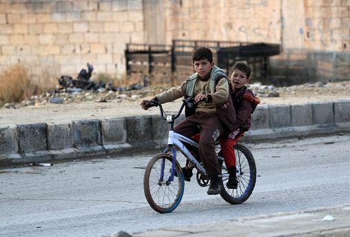 Το σχολείο πράξη αντίστασης στην Υεμένη