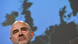Ocho presupuestos de la zona euro que no convencen