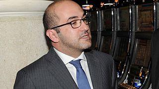Maltalı iş insanı Yorgen Fenech